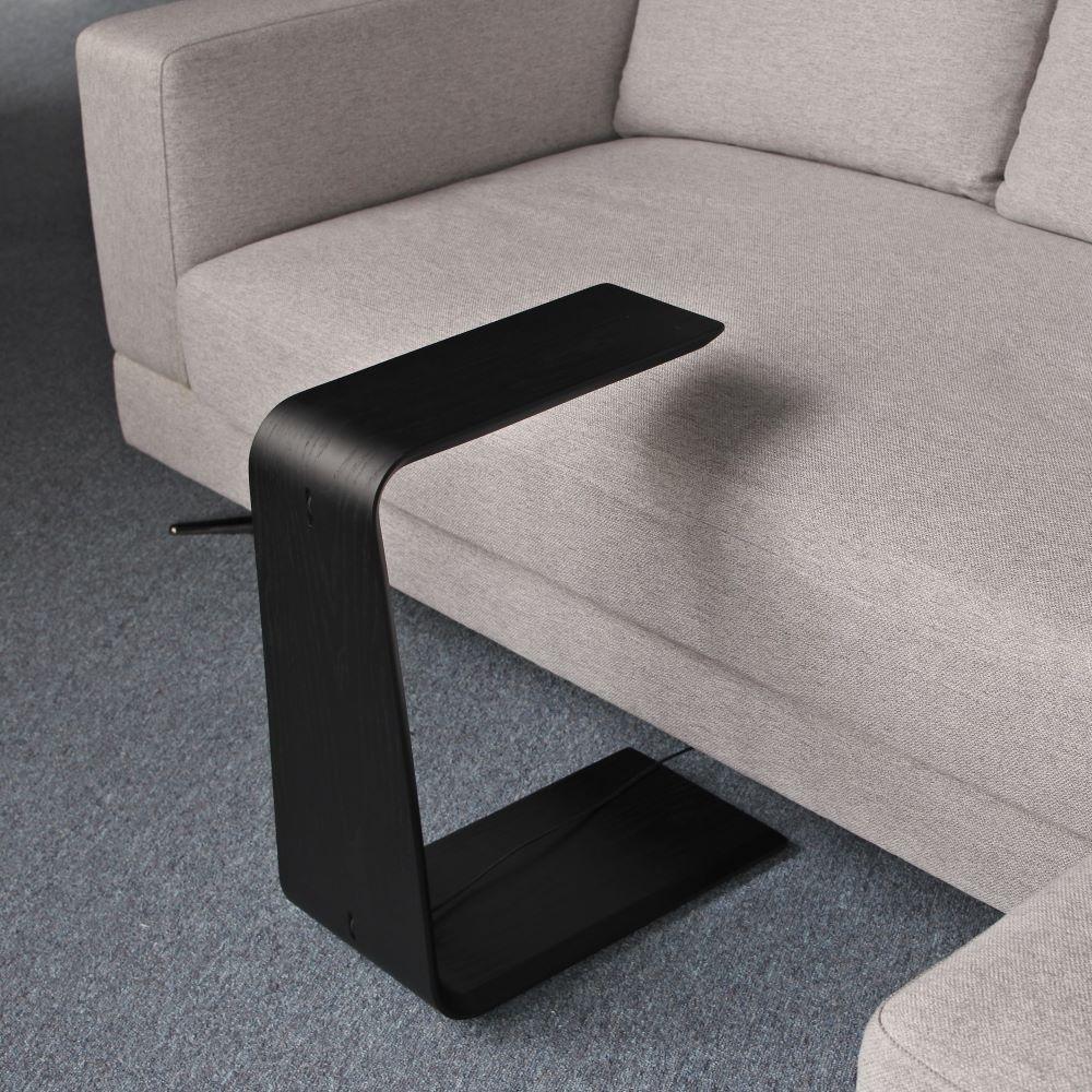 GIAN 匠家具|Heron 無線充電邊桌