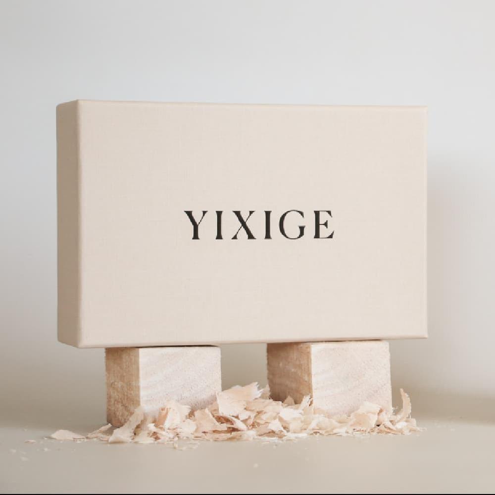 YIXIGE|迷你果與邱比特 木質擴香禮盒組