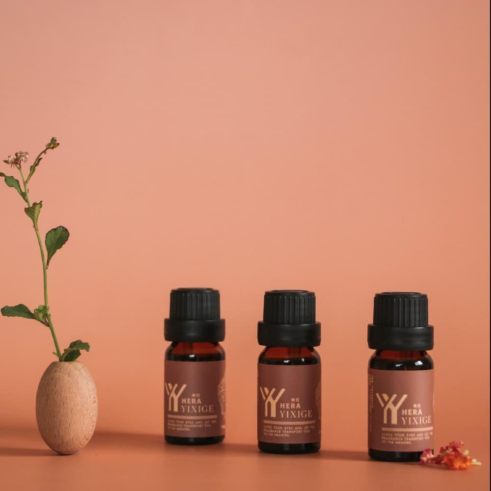 YIXIGE|Hera 希拉(10ml香水)