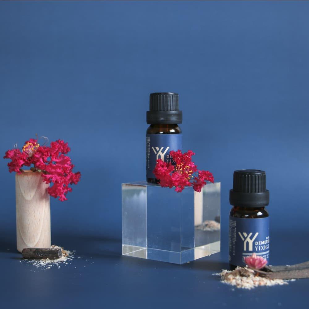YIXIGE|Demeter 狄蜜特(10ml香水)
