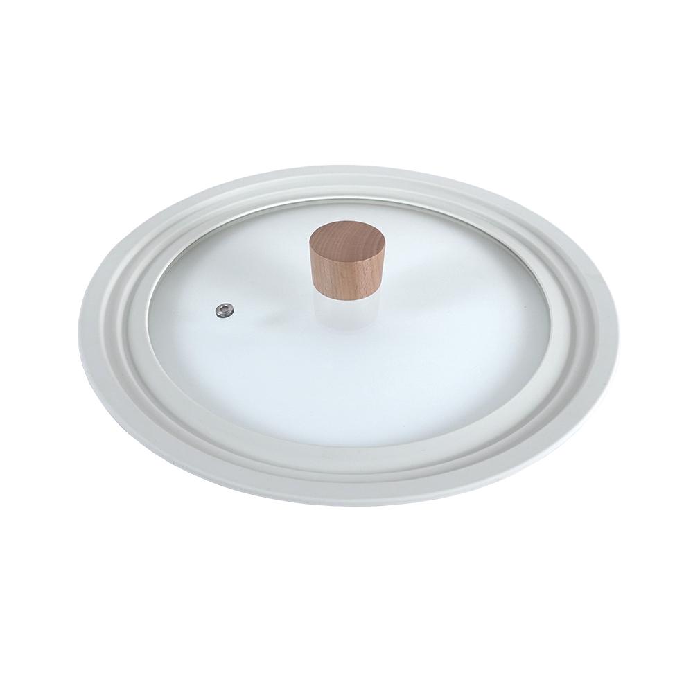 NEOFLAM|多功能矽膠鍋蓋24-26-28公分(FIKA)