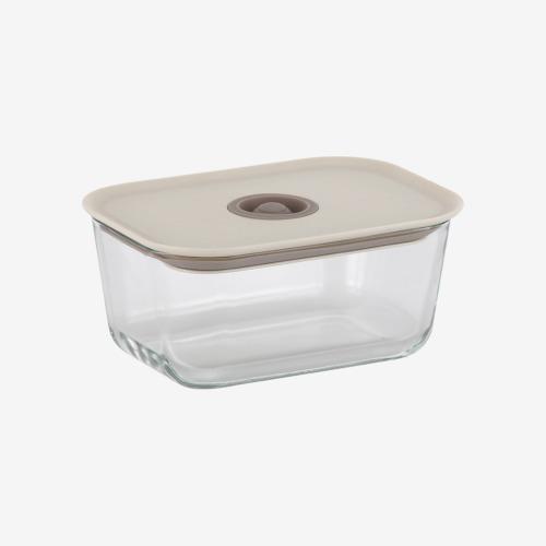 NEOFLAM|FIKA GLASS系列玻璃保鮮盒800ml