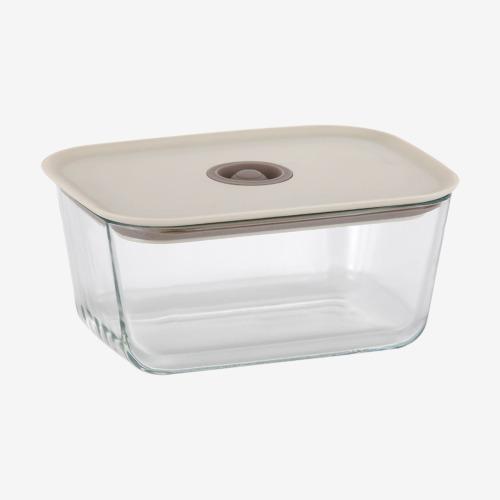 NEOFLAM|FIKA GLASS系列玻璃保鮮盒1380ml