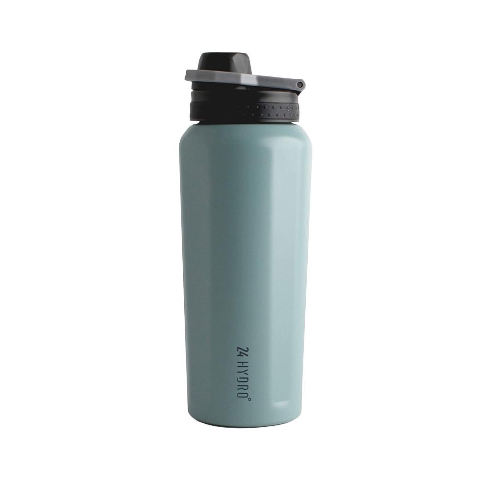 NEOFLAM|24 Hydro不銹鋼運動保溫瓶600ml-薄荷色