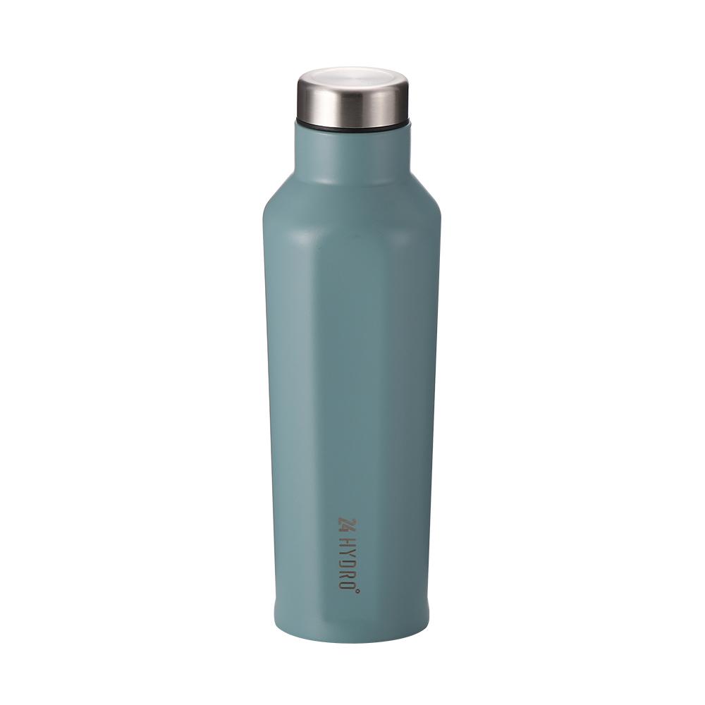 NEOFLAM|24 Hydro不銹鋼保溫瓶500ml-薄荷色