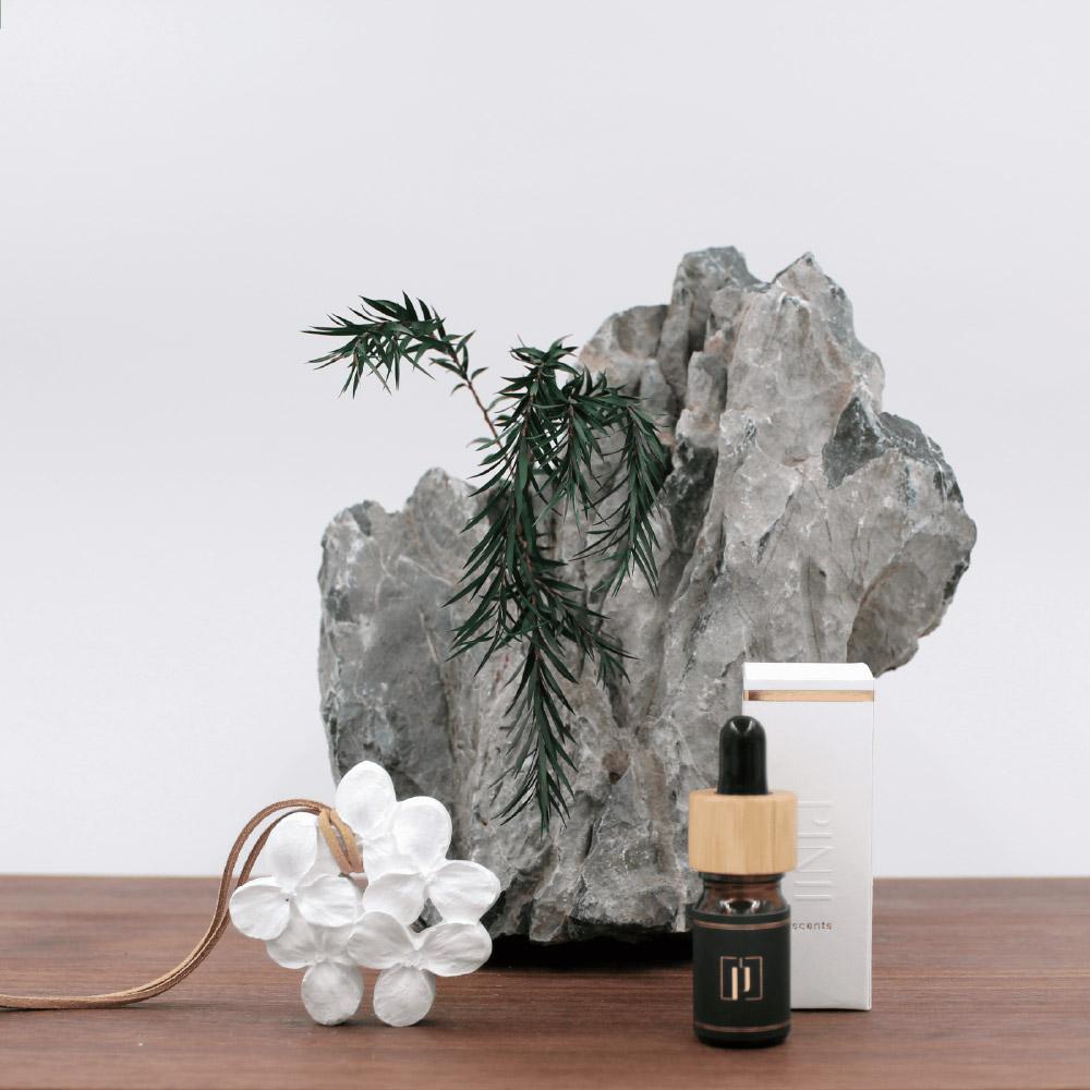 PINJI|動物森林 - 白花藤擴香石精油組