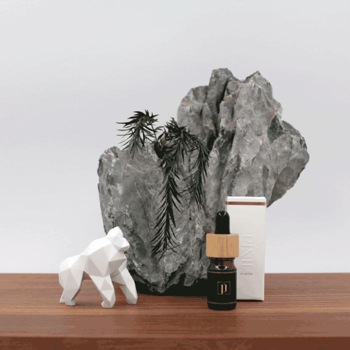 (複製)PINJI|動物森林-暴力熊擴香石