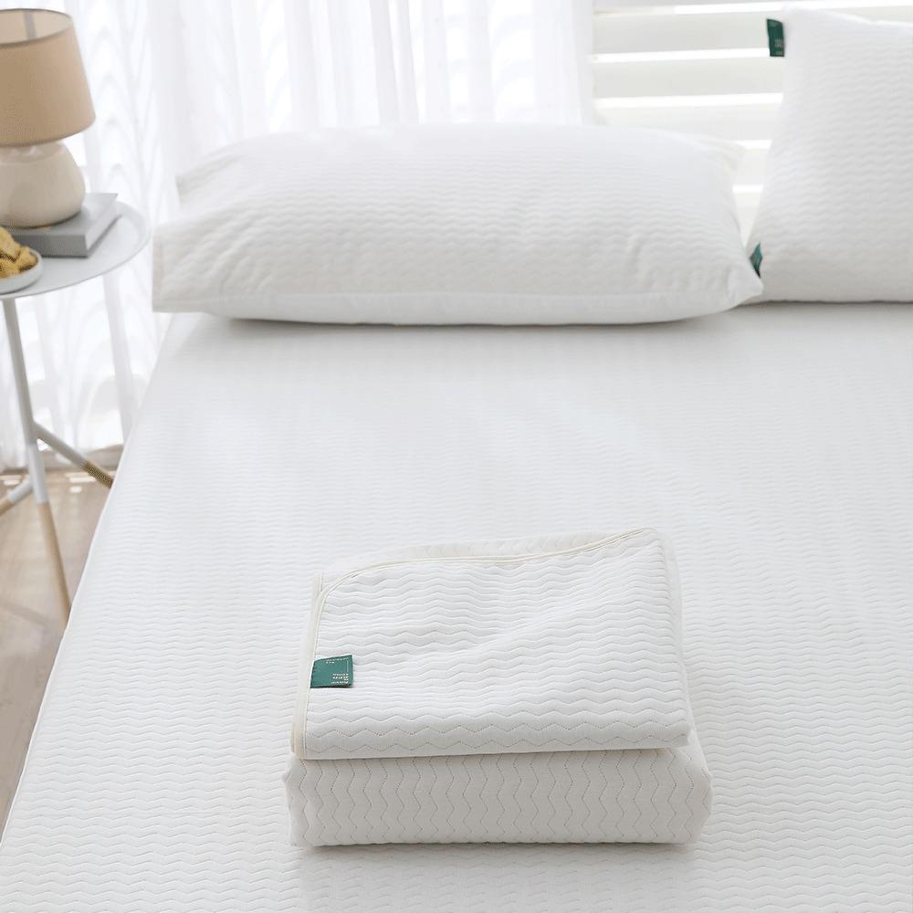好關係 HAOKUANXI|防水防蟎床包式保潔墊-標準雙人