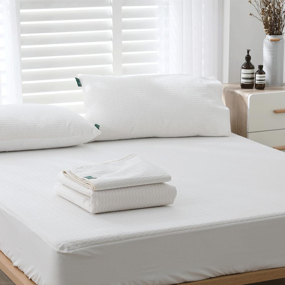 好關係 HAOKUANXI|防水防蟎保潔枕套