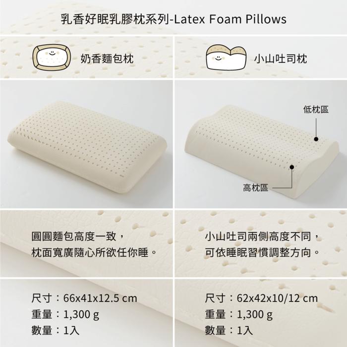 (複製)好關係 HAOKUANXI | 防水防蟎保潔枕套