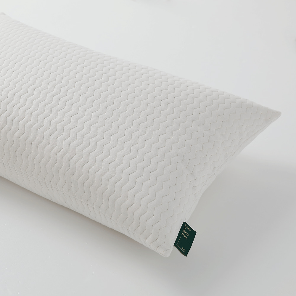 好關係 HAOKUANXI|乳香好眠乳膠枕-奶香麵包枕
