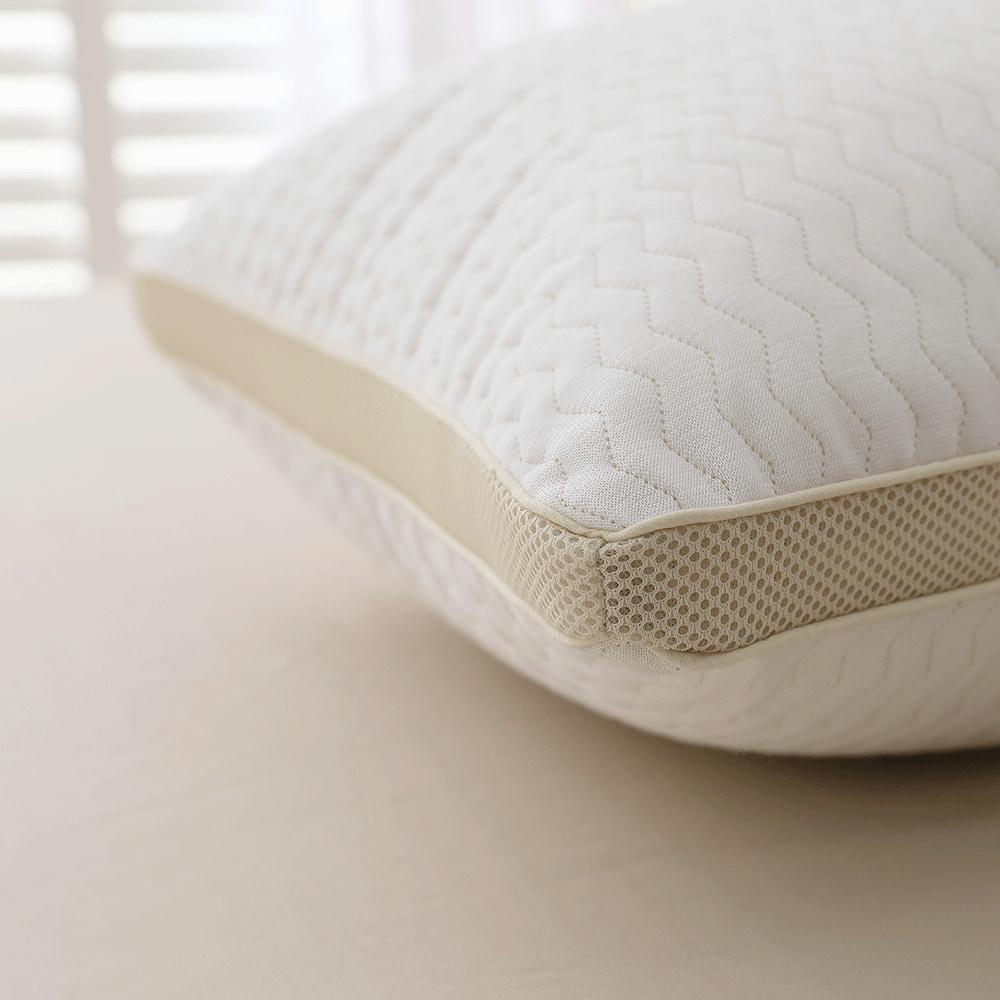 好關係 HAOKUANXI|透氣釋壓獨立筒枕