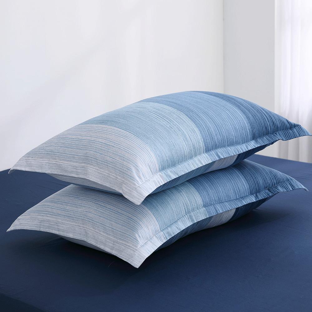 好關係 HAOKUANXI 宇宙星軌-新天絲棉枕套