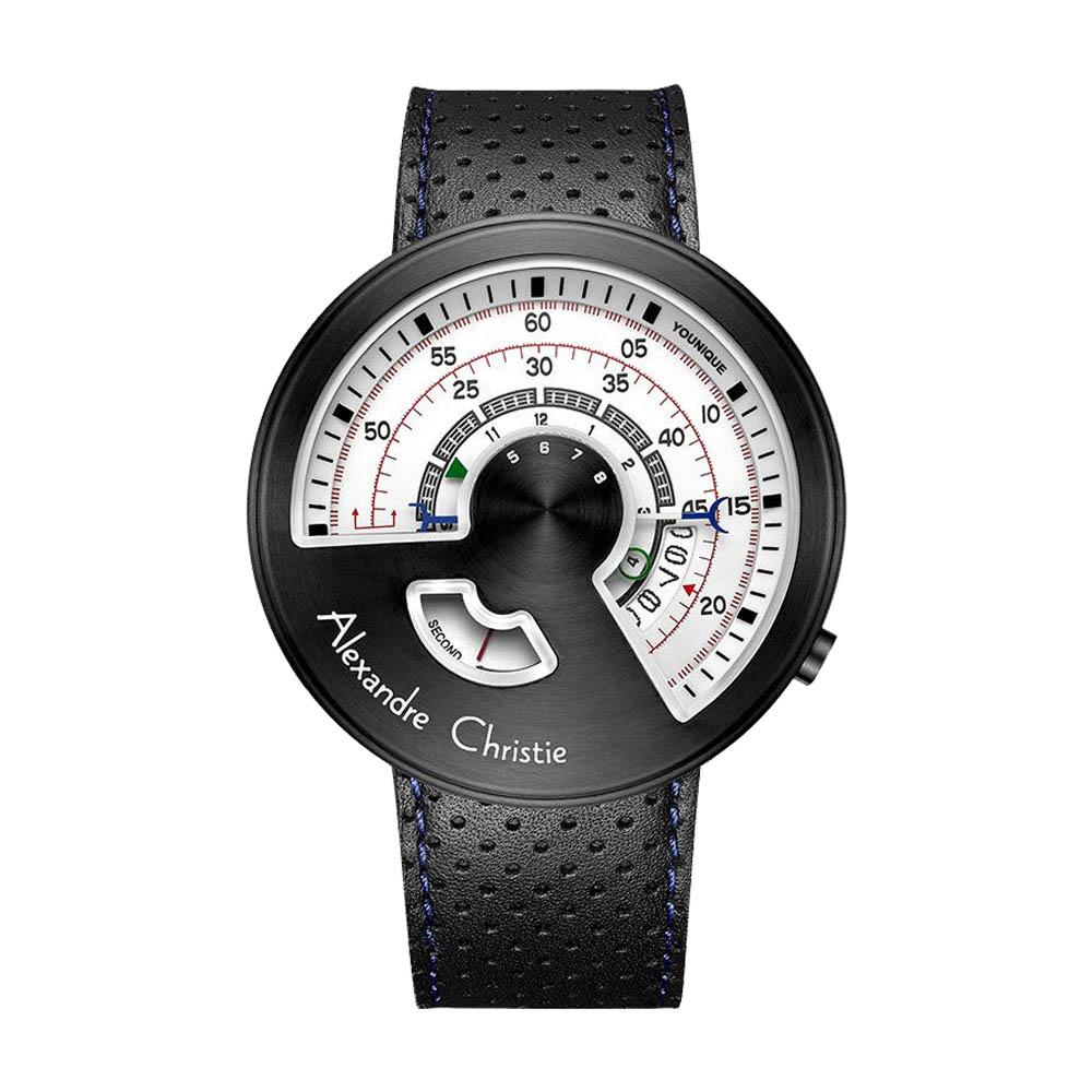 Alexandre Christie|AC手錶《限量聯名合作》8516MSLIPSL
