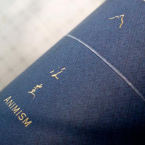 P.Seven 泛靈 三角人擴香組 限量珍藏版 20ml