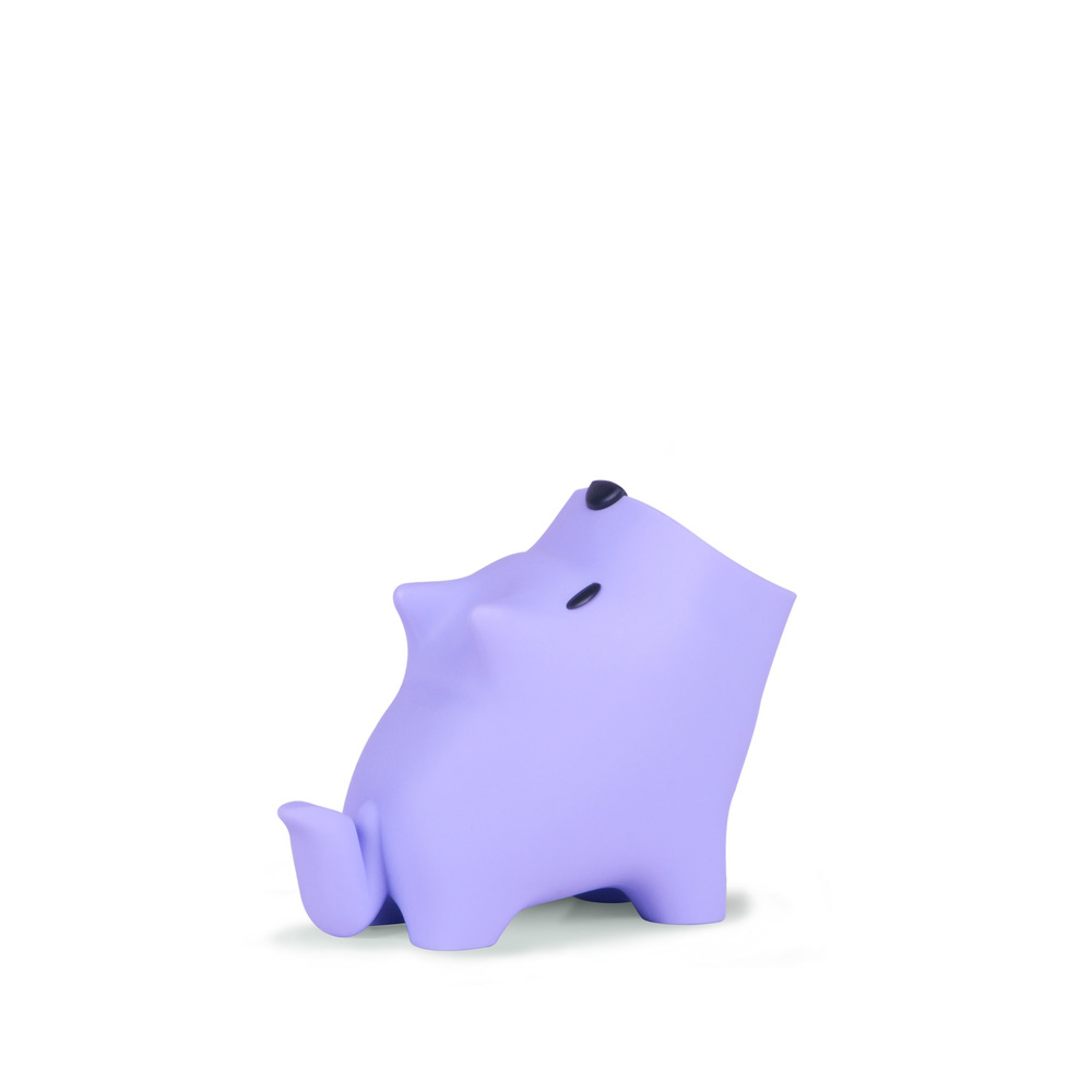 Smilingoods|小阿嗚 Awu 雜物收納 (浪漫 紫)