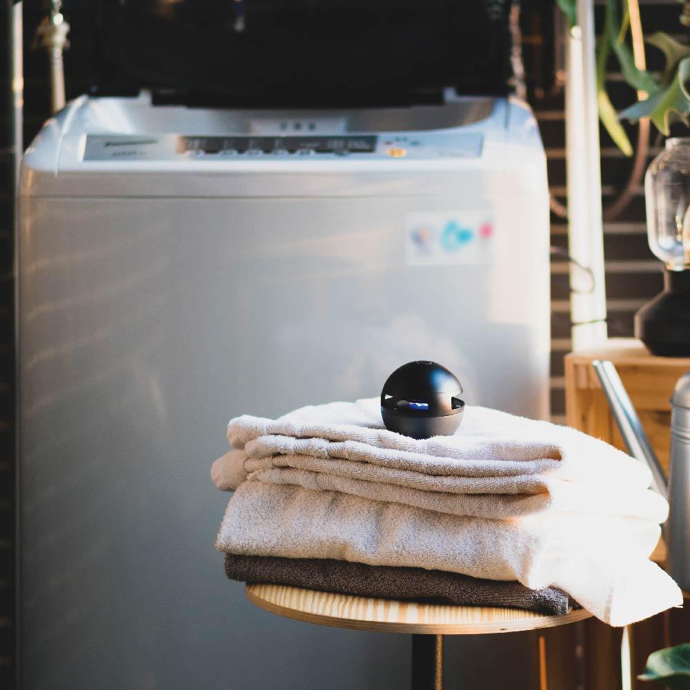 【集購】WASHBO|多功能紫外線除菌 UV 洗衣球