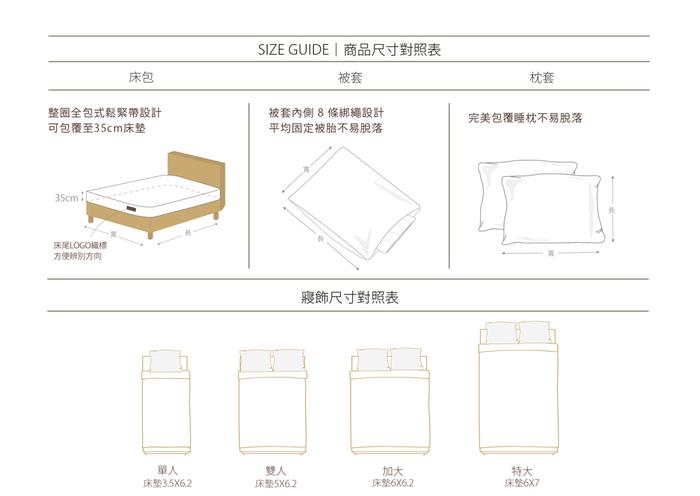 BBL Premium|100%天絲印花床包組-紫藤精靈