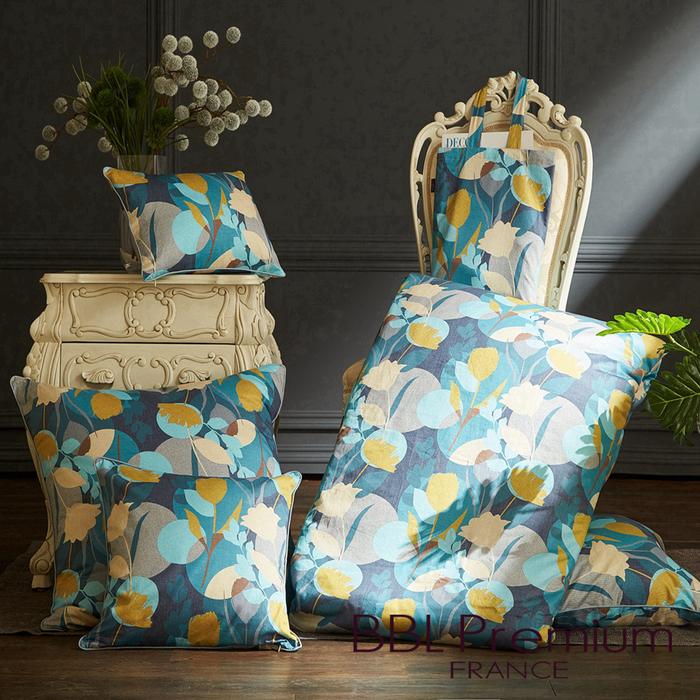 (複製)BBL Premium 100%棉.印花方型抱枕(含枕芯)一個-花火盛艷