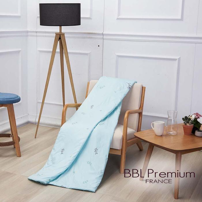 (複製)BBL Premium|100%棉.印花傳統涼被-粉色摩洛哥(單人)