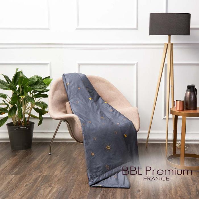 (複製)BBL Premium 100%棉.印花傳統涼被-蒂芬妮戀曲(單人)