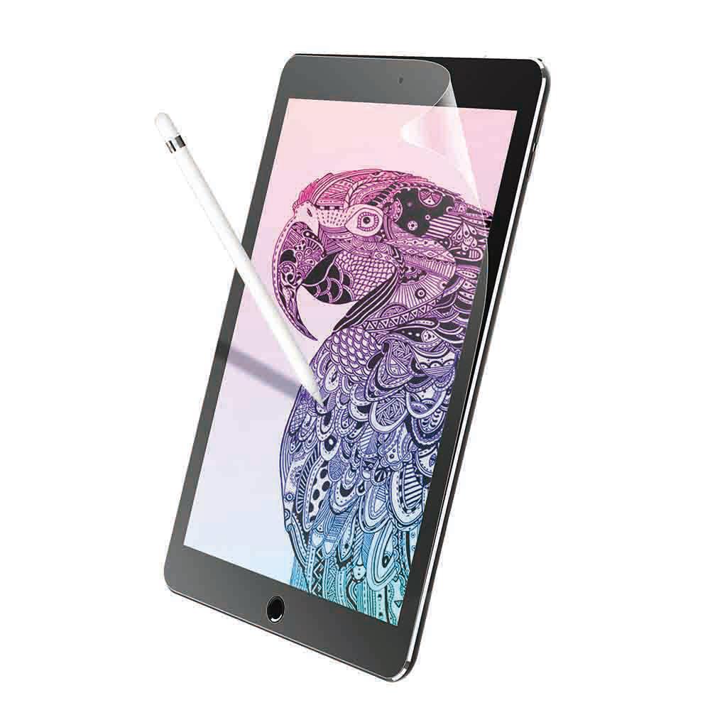 WiWU|iPad系列 類紙保護膜(10.5吋, 10.2吋 2019款, 11吋PRO 2018&2020款)
