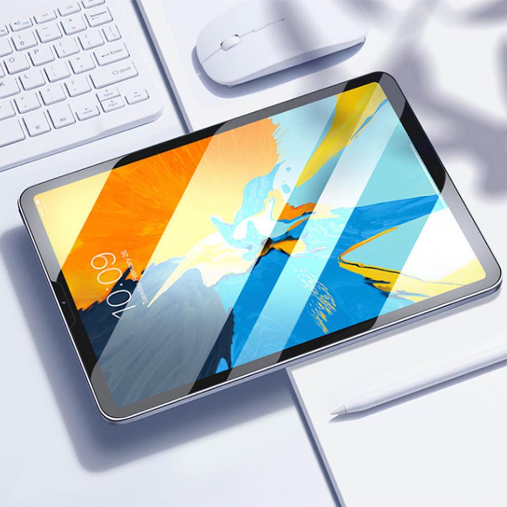WiWU|iPad系列鋼化玻璃貼 9.7吋,10.2吋&10.5吋,10.9吋&11吋