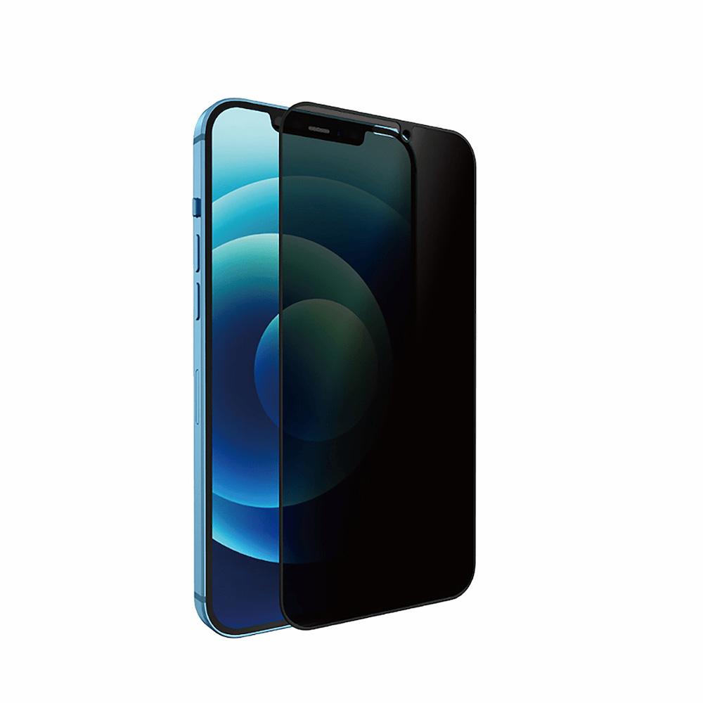 WiWU 防窺系列滿版玻璃貼iPhone13系列