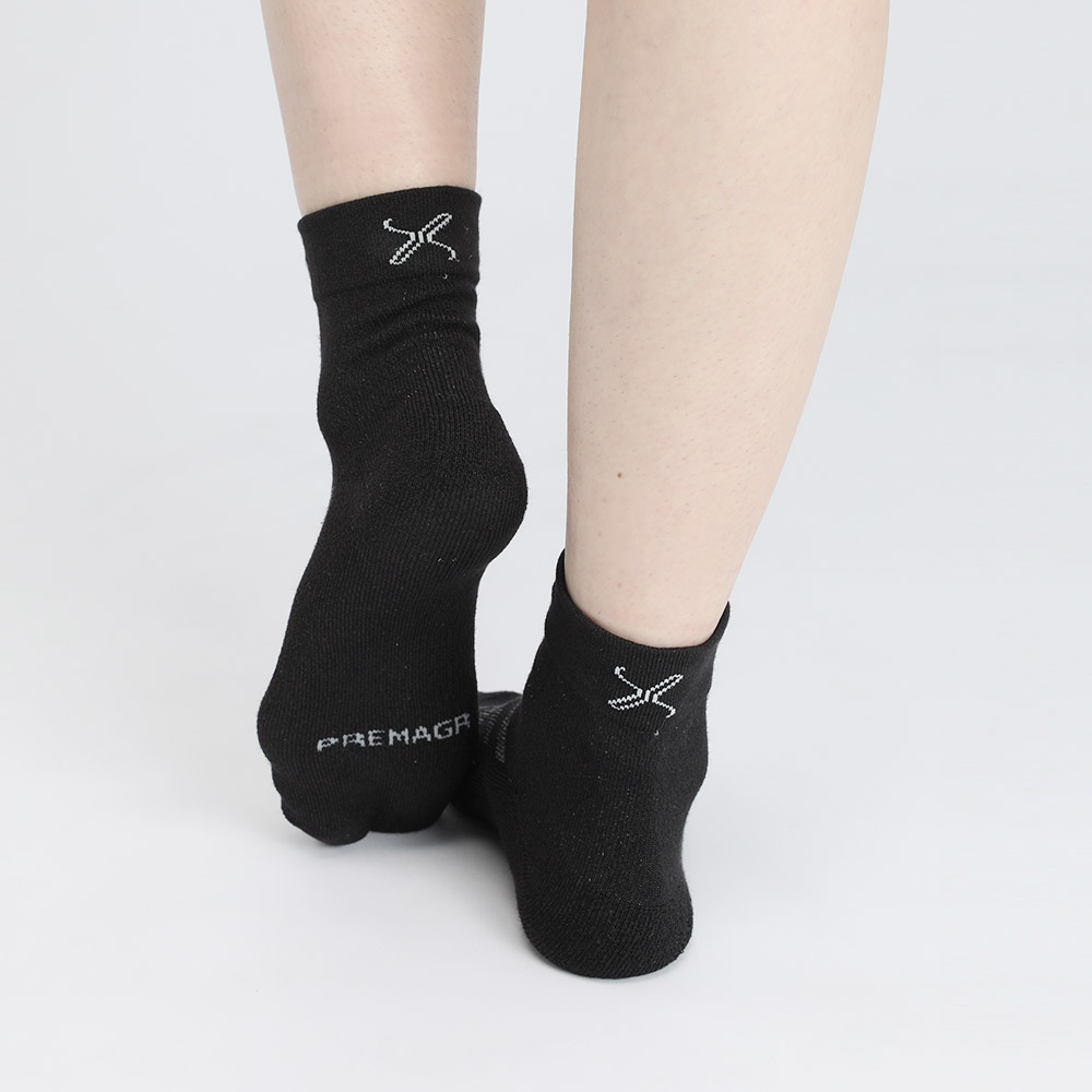 XCLUSIV PREMAGR 高機能石墨烯襪(3雙)