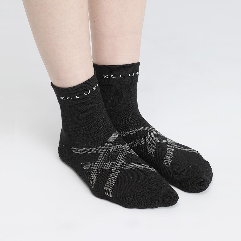 XCLUSIV|PREMAGR 高機能石墨烯襪(5雙)