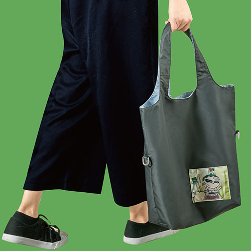 seisei|雙色托特包-肩背手提兩用 翻面換色 雙正面 (優良綠 Forest)