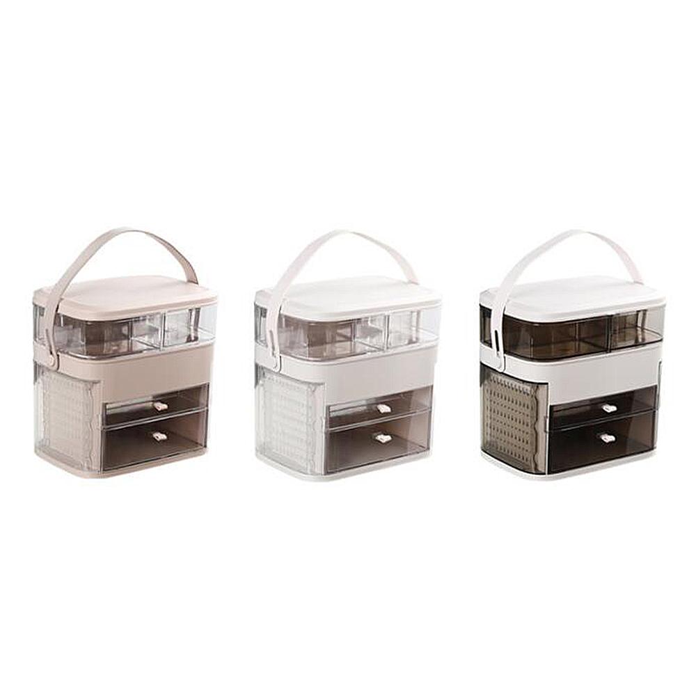 Younal|LED 補光化妝盒