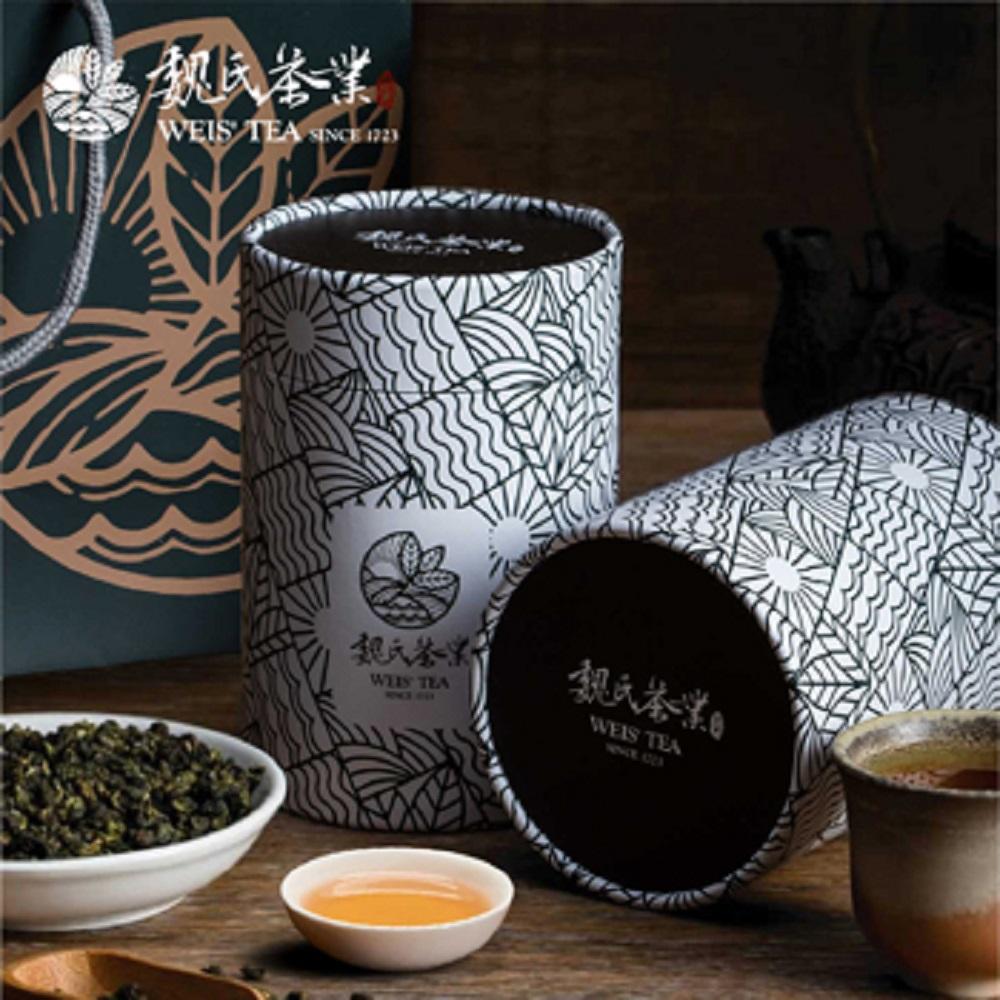 魏氏茶業 WEIS' TEA|四季春 75克 / SIJICHUN