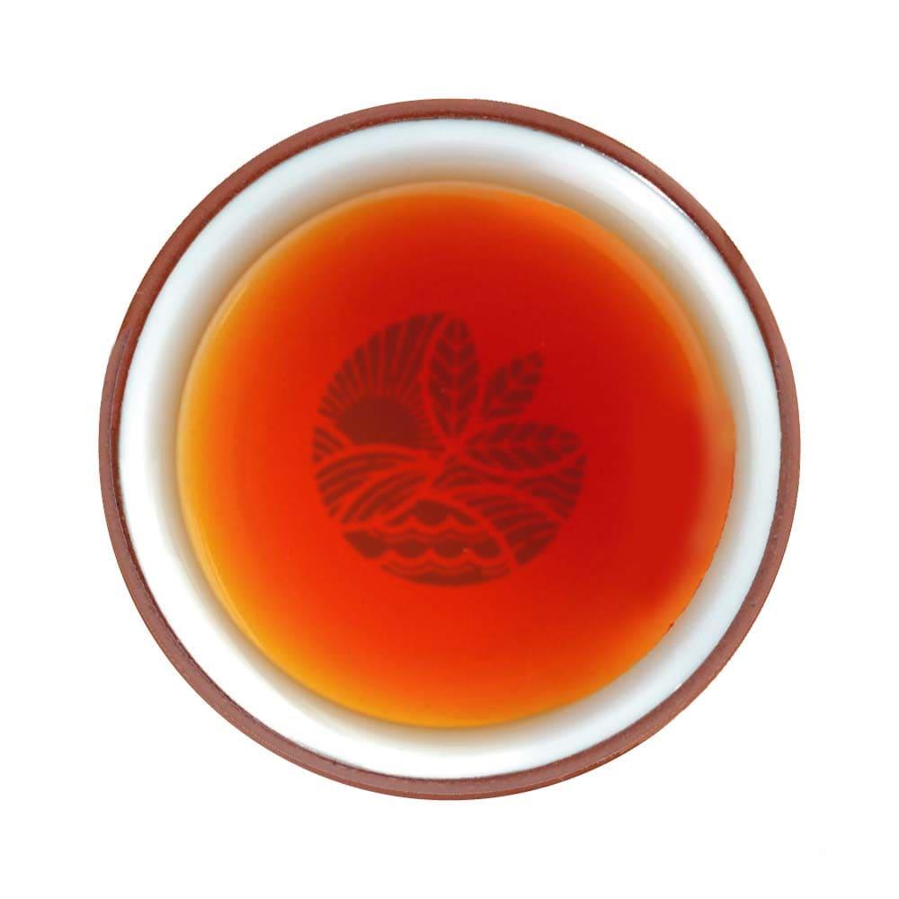 魏氏茶業 WEIS' TEA 小葉種紅茶 75克 / SMALL-LEAF BLACK TEA