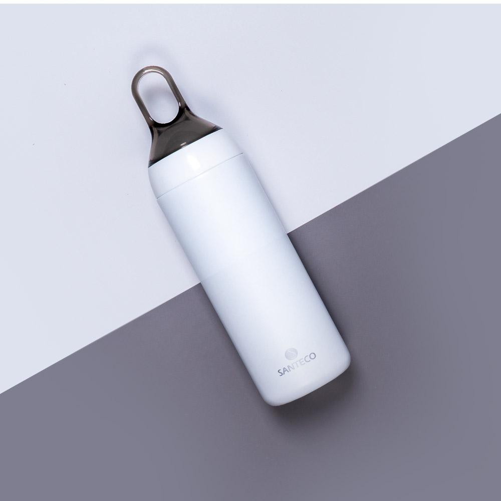 SANTECO YOGA 系列 保溫瓶 500ml (牛奶白)