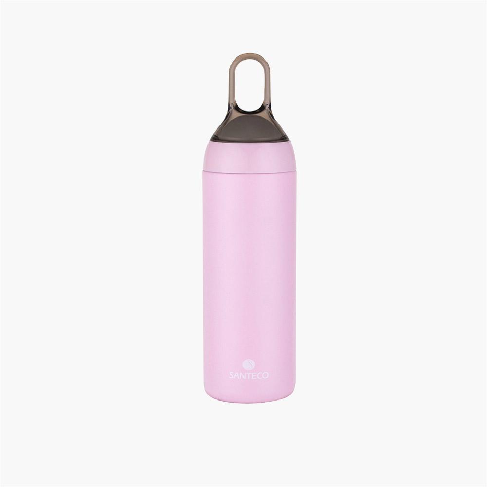 SANTENCO|YOGA 系列 保溫瓶 500ml (櫻花粉)