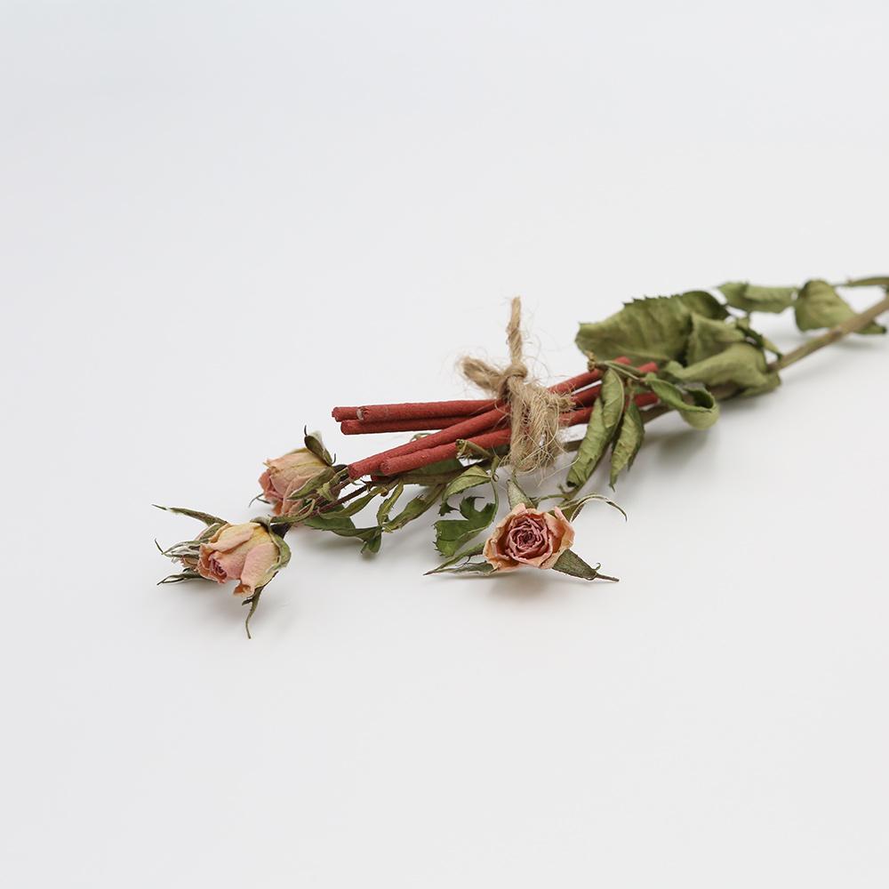 poposo|UPON ME線香 (保加利亞玫瑰)