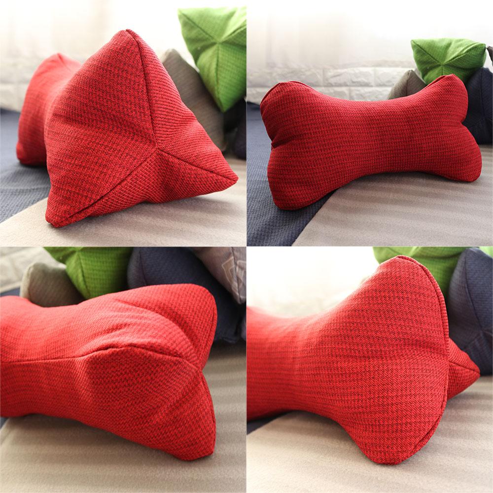 WM台客嚴選 舒適骨型枕
