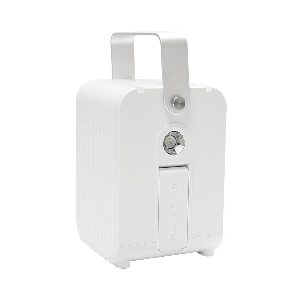 【集購】Roommi 多功能行動電源供應器(兩色任選)