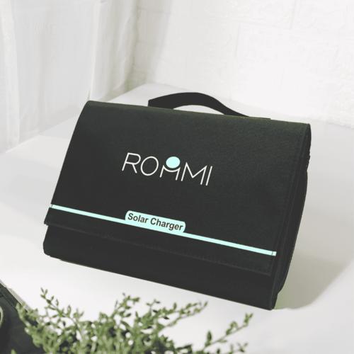 Roommi 40W太陽能充電板