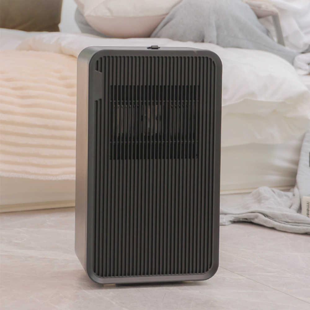Roommi|輕量美型除濕機(工業黑)
