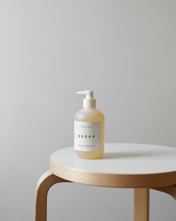 (複製)TANGENTGC|TGC106《郁香迷身》洗手沐浴乳Tulip Organic Soap