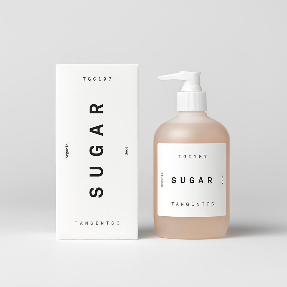 TANGENTGC|TGC107《幸福甜心》洗手沐浴乳Sugar Organic Soap