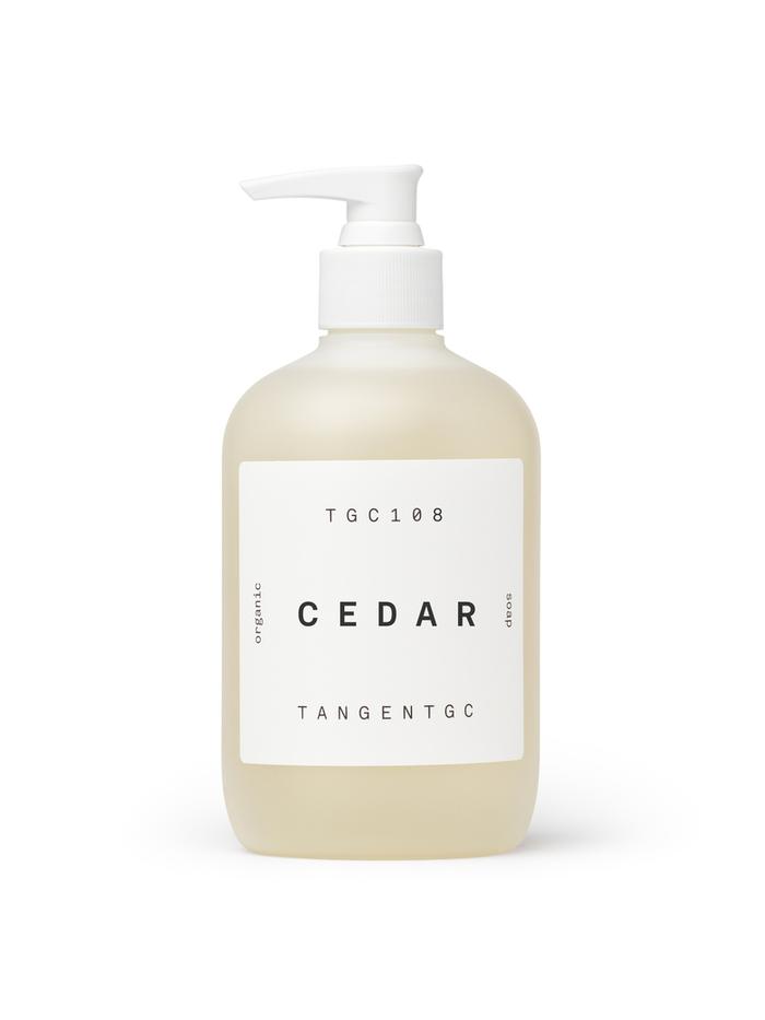 (複製)TANGENTGC TGC107《幸福甜心》洗手沐浴乳Sugar Organic Soap