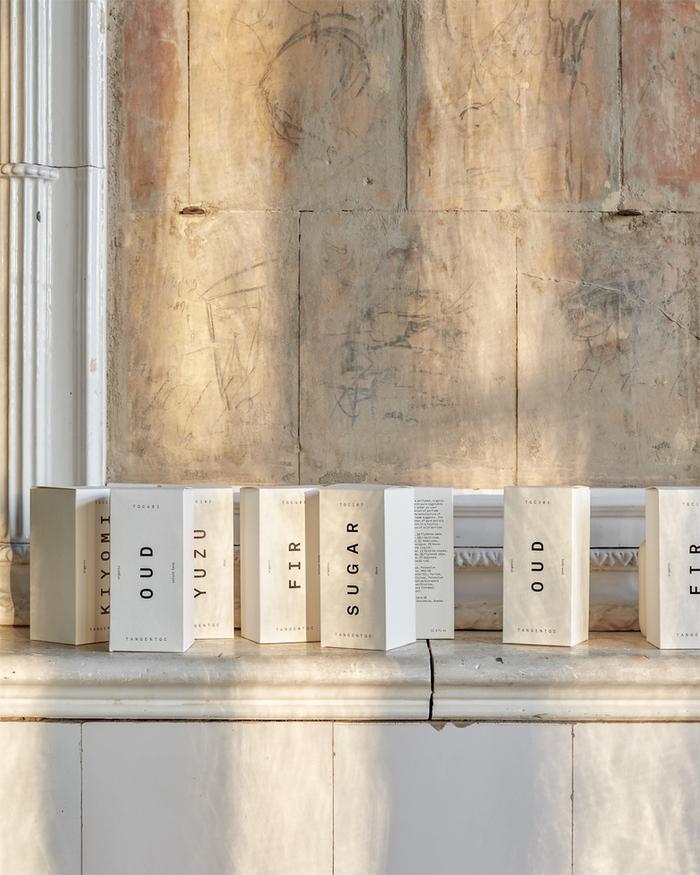 (複製)TANGENTGC|TGC109《幸運四葉》洗手沐浴乳Clover Organic Soap