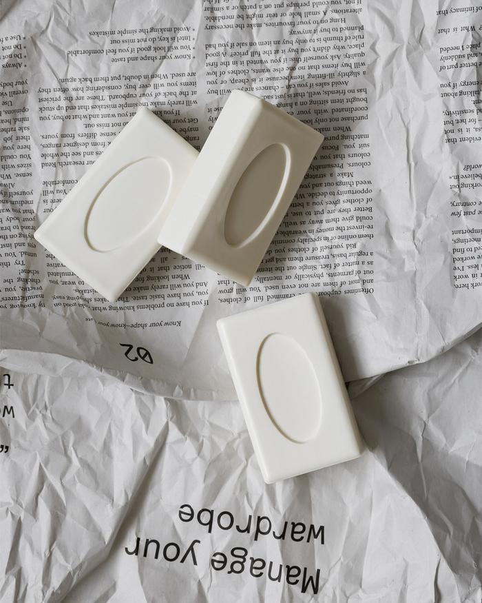 (複製)TANGENTGC TGC106《郁香迷身》洗手沐浴乳Tulip Organic Soap