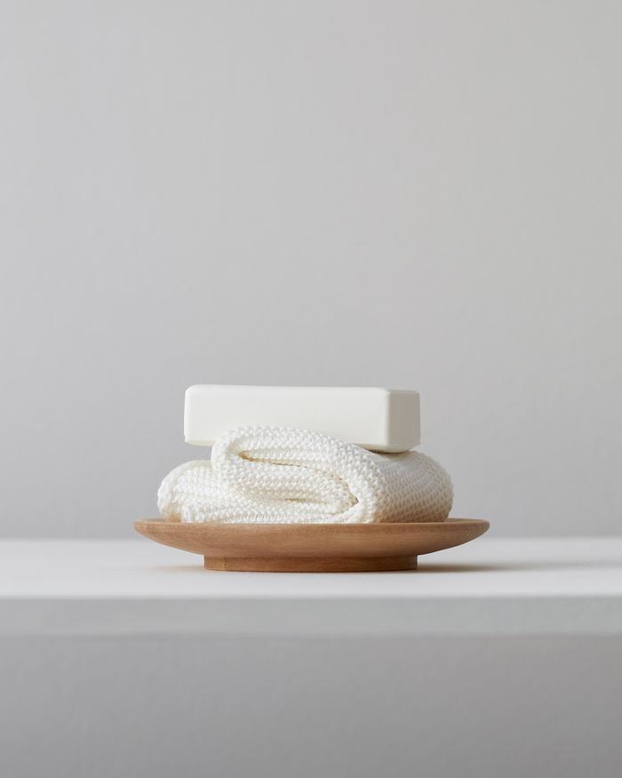 (複製)TANGENTGC TGC501《木沉悟身》香氛皂 Oud Organic Soap Bar