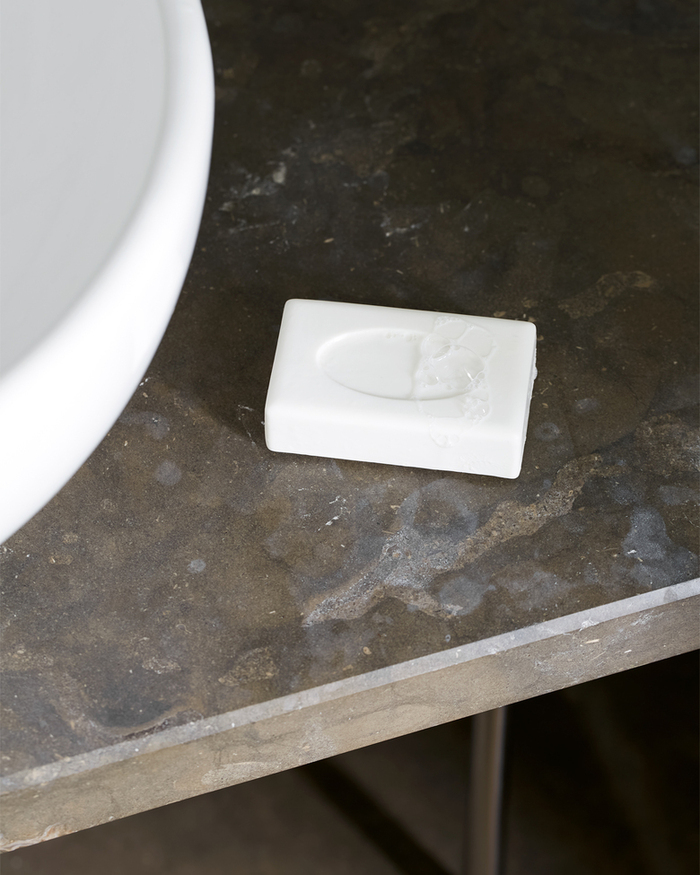 (複製)TANGENTGC|TGC502《柚然澄身》香氛皂 Yuzu Organic Soap Bar