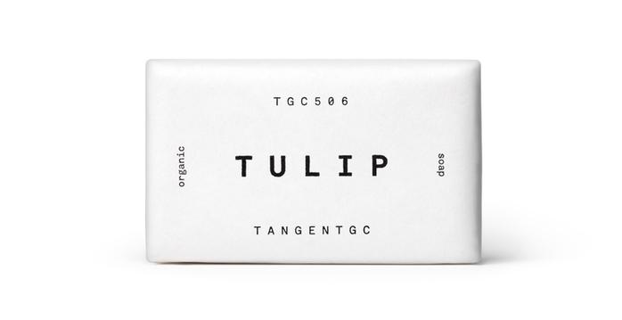(複製)TANGENTGC|TGC505《杉林沁身》香氛皂 Fir Organic Soap Bar