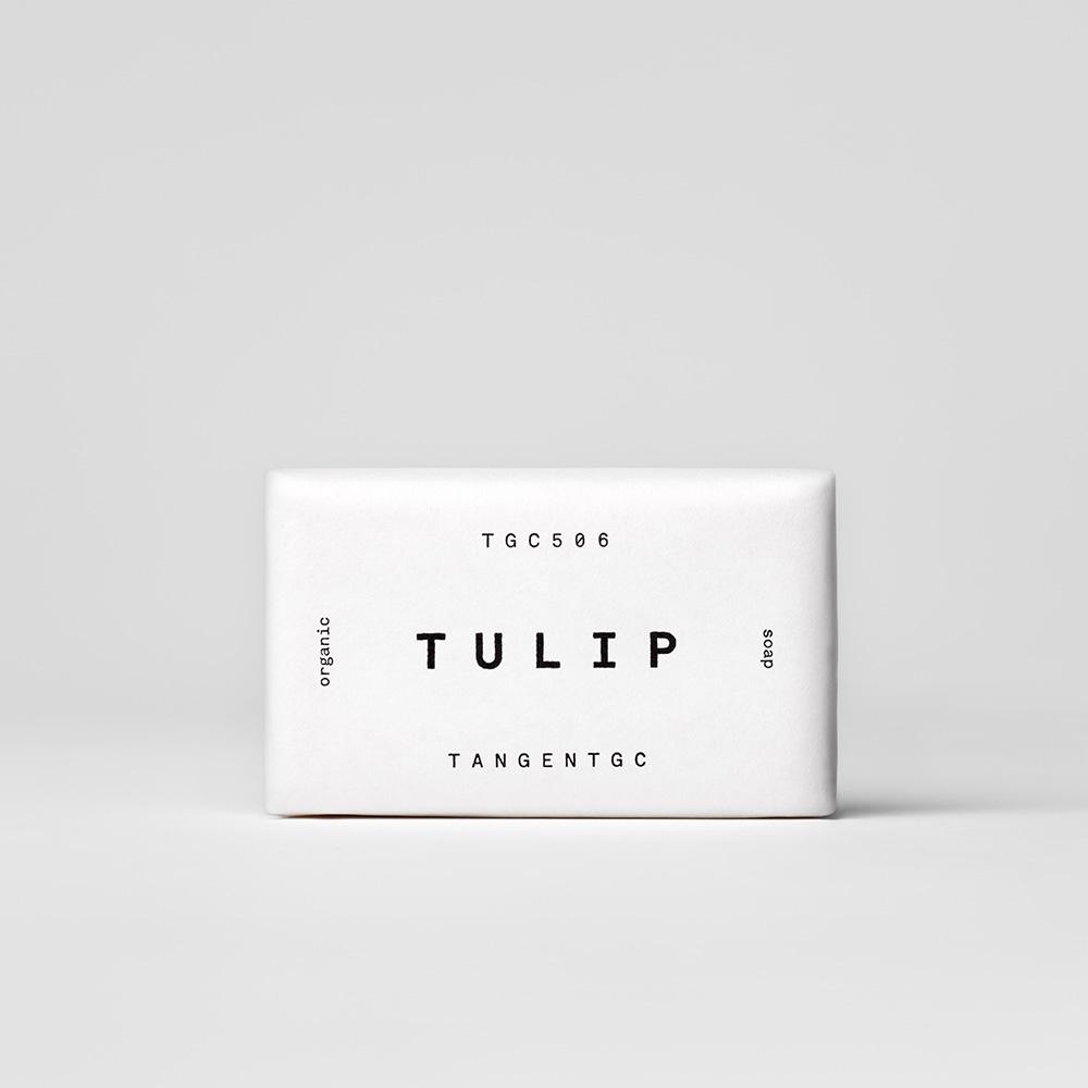 TANGENTGC|TGC506《郁香迷身》香氛皂 Tulip Organic Soap Bar